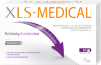 XLS-Medical-Kohlenhydrateblocker-Tabletten